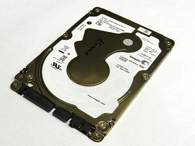Seagate ST2000LM007
