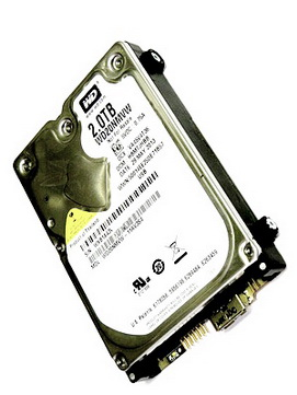 vertical remont hdd